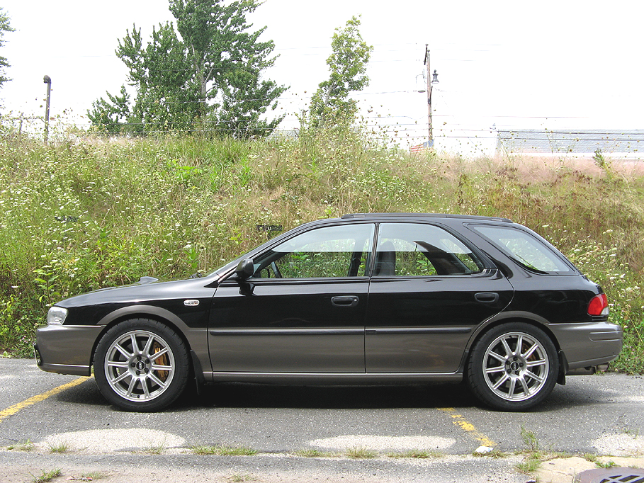 1999 Swap Ready GF8 Impreza Outback Sport | Cars | Pinterest | Subaru, Cars  And Subaru Impreza