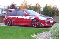Picture of 1991 Honda Civic, exterior, gallery_worthy