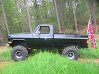 Picture of 1978 Chevrolet C/K 20, exterior, gallery_worthy