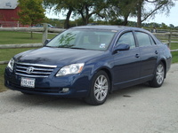 2007 Toyota Avalon Picture Gallery