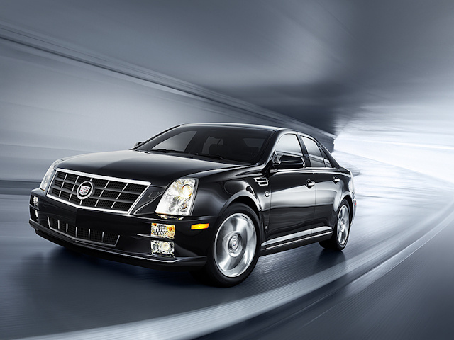 2010 cadillac sts overview cargurus. Black Bedroom Furniture Sets. Home Design Ideas