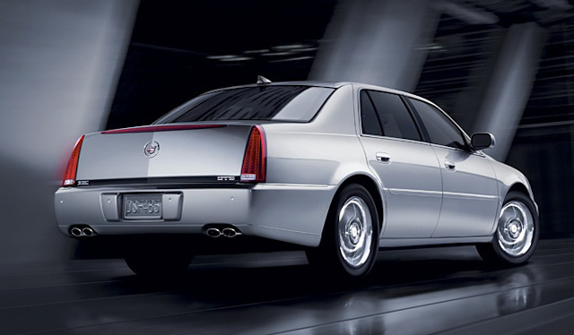Cadillac Dts Pic X on Largest Cadillac Engine