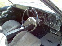 Picture of 1973 Holden Kingswood, interior