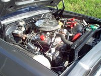 Picture of 1973 Holden Kingswood, engine