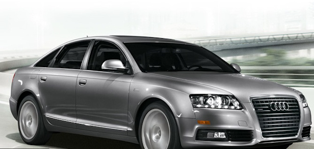 2010 audi a6 overview review cargurus. Black Bedroom Furniture Sets. Home Design Ideas