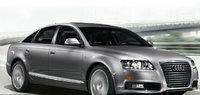 2010 Audi A6, Front Right Quarter View, exterior, manufacturer