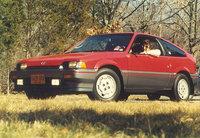 Picture of 1985 Honda Civic CRX, exterior
