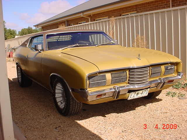 Picture of 1974 Ford LTD, exterior