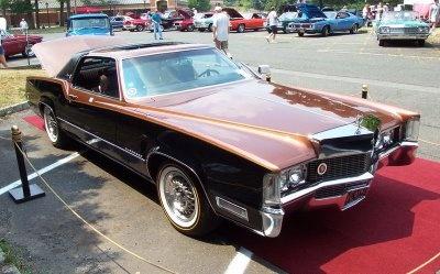 Picture of 1967 Cadillac Eldorado, exterior, gallery_worthy