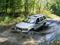 Picture of 2004 Jeep Grand Cherokee Special Edition 4WD, exterior, gallery_worthy