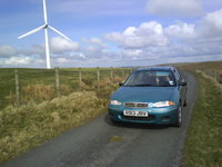 Picture of 1998 Rover 200, exterior, gallery_worthy