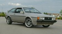 Picture of 1983 Volkswagen Scirocco, exterior, gallery_worthy