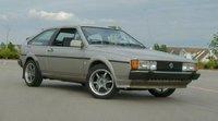 1983 Volkswagen Scirocco Picture Gallery