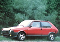 1983 FIAT Ritmo Overview
