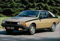 1985 Renault Fuego Overview