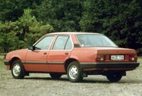 Picture of 1983 Opel Ascona, exterior