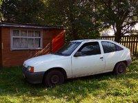 1986 Opel Kadett Overview
