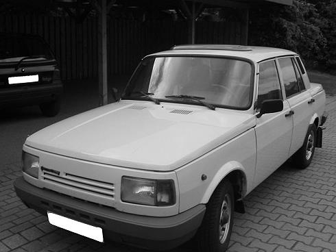 Picture of 1988 Wartburg 353, exterior, gallery_worthy