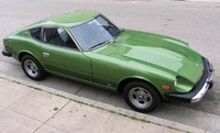 Picture of 1975 Datsun 280Z, exterior