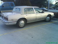 Picture of 1990 Buick Electra Park Avenue Ultra, exterior