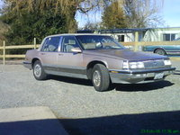 Picture of 1990 Buick Electra Park Avenue Ultra Sedan FWD, exterior, gallery_worthy