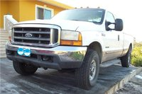 Picture of 1999 Ford F-250 Super Duty XLT 4WD Extended Cab LB, exterior, gallery_worthy