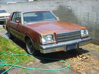 1979 Buick Regal 2-Door Coupe picture