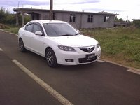 Picture of 2007 Mazda MAZDA3, exterior, gallery_worthy