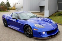 2010 Chevrolet Corvette picture, exterior