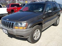 2000 Jeep Grand Cherokee Laredo, Not my picture, I guess I never got around to taking pictures of it, but it was a great car, but I had to get  rid of it when the $4 gas prices came and it started to ...