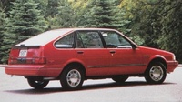 Picture of 1987 Chevrolet Nova, exterior