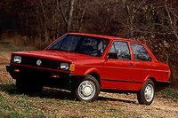 Picture of 1987 Volkswagen Fox, exterior, gallery_worthy