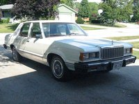 Picture of 1980 Ford Granada, exterior