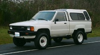 Picture of 1985 Toyota Pickup, exterior