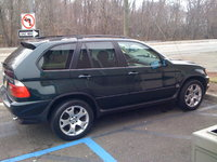 Picture of 2004 BMW X5 3.0i AWD, exterior, gallery_worthy