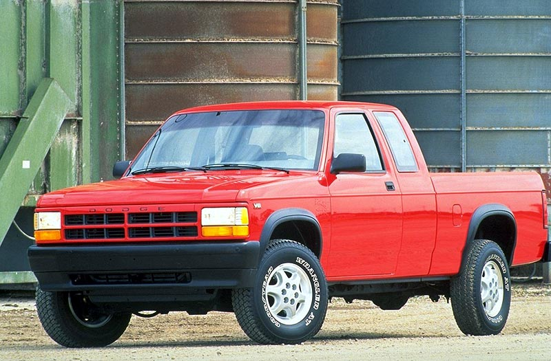 1995 Dodge Dakota picture