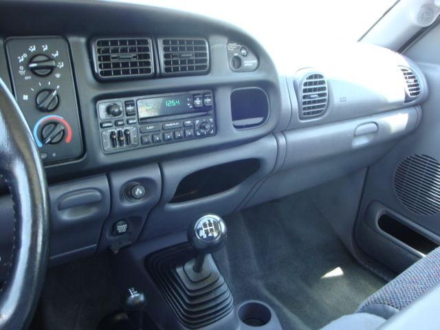 Dodge Ram Pickup Dr Slt Wd Extended Cab Sb Pic on 1997 Dodge Ram Extended Cab