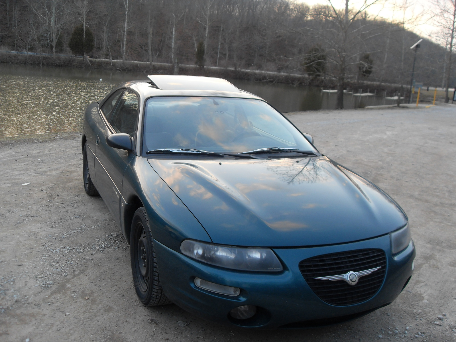 Picture of 1997 Chrysler Sebring 2 Dr LX Coupe
