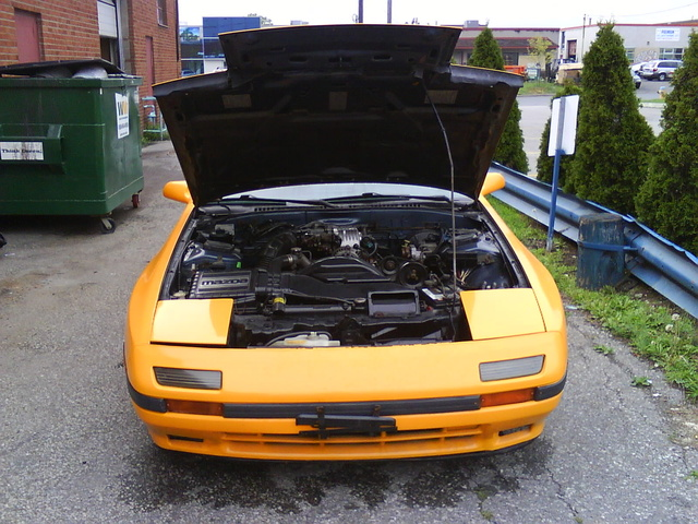 Picture of 1988 Mazda RX-7