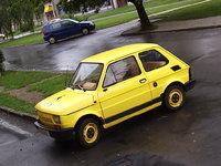 Picture of 1988 FIAT 126, exterior