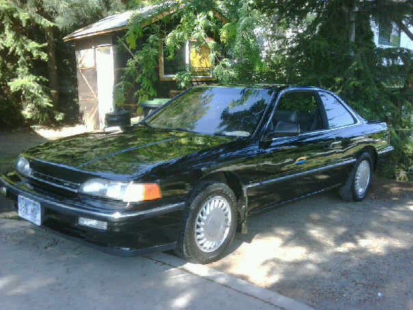 Picture of 1988 Acura Legend, exterior, gallery_worthy