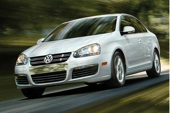 2010 Volkswagen Jetta