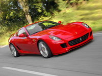 Picture of 2009 Ferrari 599 GTB Fiorano RWD, exterior, gallery_worthy