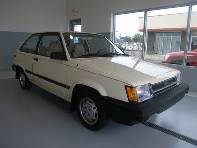 Picture of 1989 Toyota Tercel