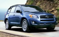2010 Toyota RAV4 Picture Gallery