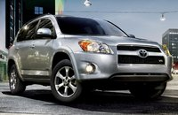 2010 Toyota RAV4, exterior, manufacturer