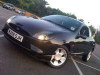 Picture of 2000 Ford Puma, exterior, gallery_worthy