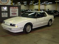 Picture of 1992 Oldsmobile Toronado Trofeo Coupe FWD, exterior, gallery_worthy