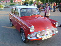 Picture of 1965 Ford Anglia, exterior, gallery_worthy
