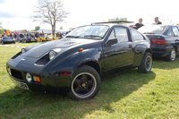 Picture of 1989 Austin Metro, exterior, gallery_worthy